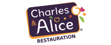 CHARLES ET ALICE RESTAURATION