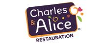 CHARLES ET ALICE RESTAURATION