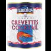 Crevettes cocktail
