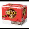 TRESOR chocolat-noisette