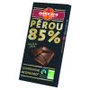 Chocolat noir 85%
