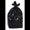 Sacs pour déchets couleur noir 130L