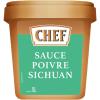 Sauce poivre Sichuan