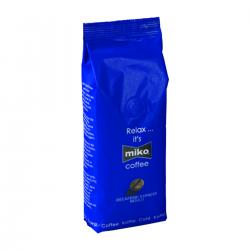 Café moulu décaféiné 95% arabica - 5% robusta