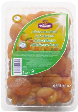 Abricot moelleux n°4