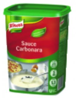 Sauce carbonara