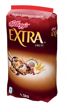 K EXTRA fruits