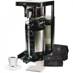 Café moulu 70% arabica - 30% robusta