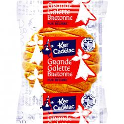 Grande galette bretonne