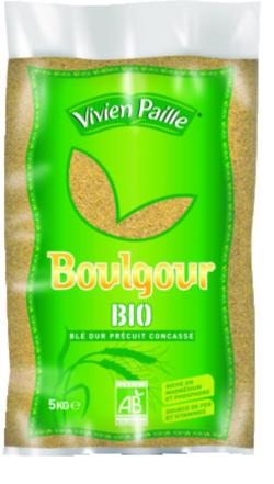 Boulgour BIO