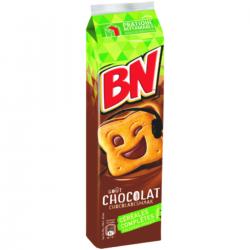 BN parfum chocolat