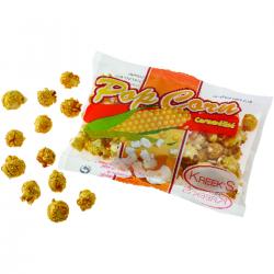 Pop corn caramélisé