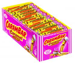 CARAMBAR caramel