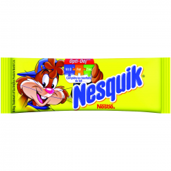 NESQUIK plus