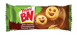 Mini BN goût chocolat