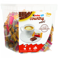 Mini KINDER COUNTRY