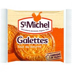 Galette tout au beurre
