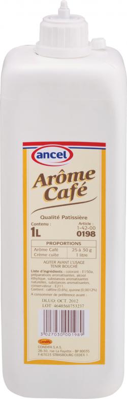 Arôme café