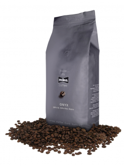 Café grains 50% arabica - 50 % robusta