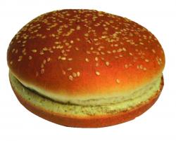 Pain hamburger simple