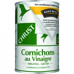 Cornichons au vinaigre fin