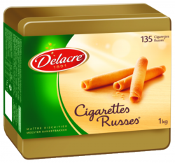 Cigarettes russes