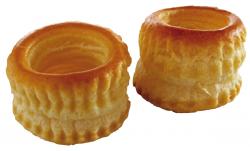 Mini bouchée pur beurre