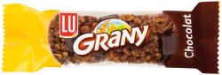 Barre de céréales chocolat