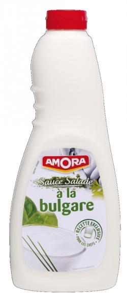 Sauce salade bulgare