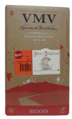Vin rouge 2014