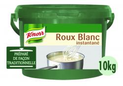 Roux blanc instantanné