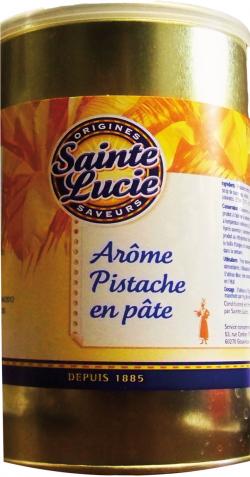 Arôme pistache en pâte