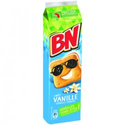 BN parfum vanille
