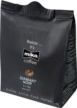 Café moulu 100% arabica