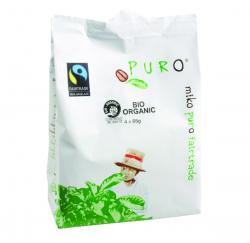Café moulu 100% arabica BIO
