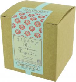 Tisane digestive BIO