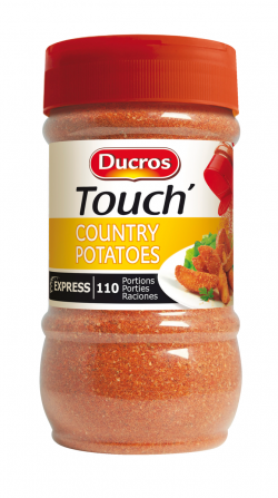 TOUCH'country patatoes