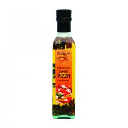 Huile spéciale pizza