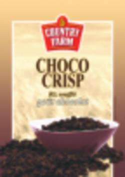 Choco crisp