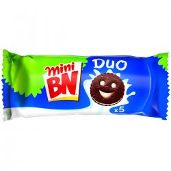 Mini BN duo