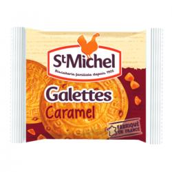 Galette caramel